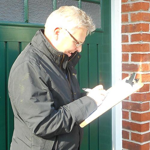 Liverpool surveyor director